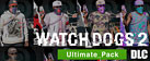 Watch_Dogs 2 - Ultimate Pack