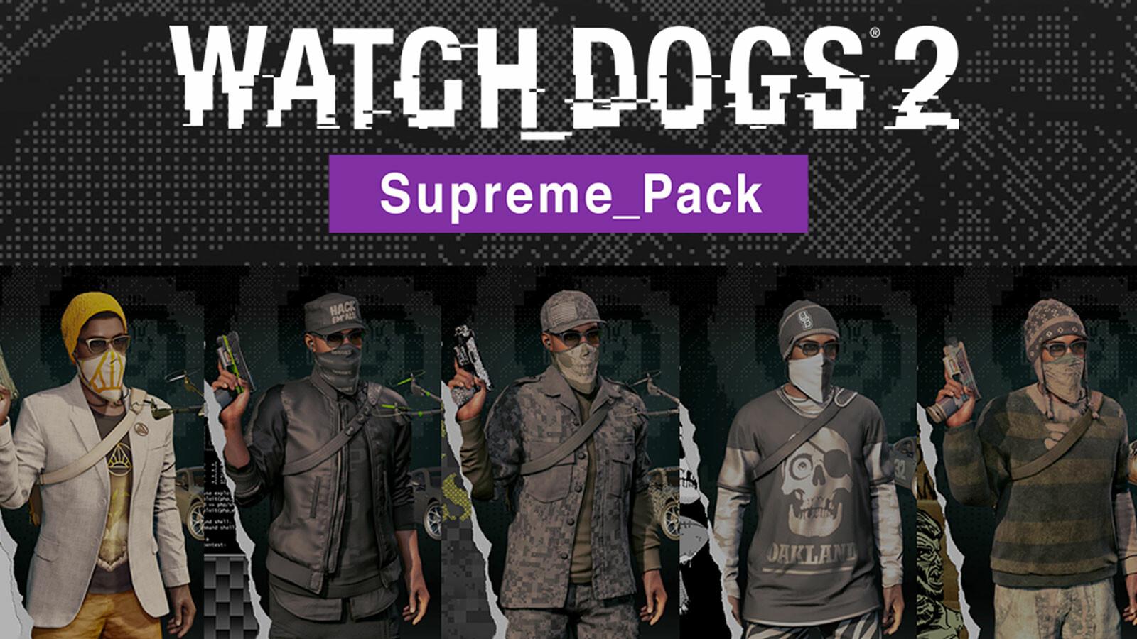Watch Dogs  Cd Keu
