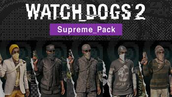 Screenshot1 - Watch Dogs 2 - Supreme Pack