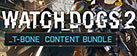 Watch_Dogs 2 - T-Bone Content Bundle