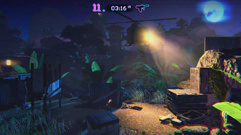 Screenshot2 - Trials of the Blood Dragon