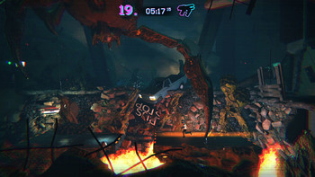 Screenshot3 - Trials of the Blood Dragon