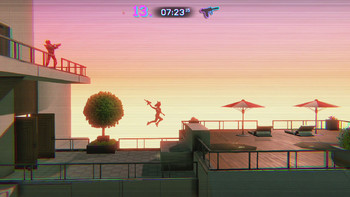Screenshot6 - Trials of the Blood Dragon