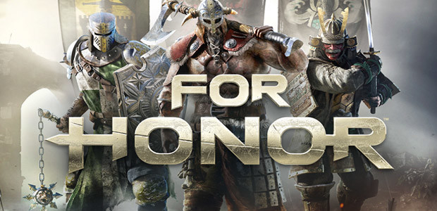 FOR HONOR - Cover / Packshot