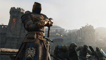 Screenshot4 - FOR HONOR