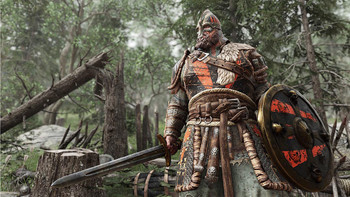 Screenshot5 - FOR HONOR