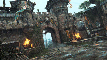 Screenshot9 - FOR HONOR