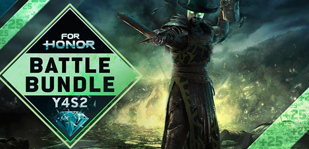 For Honor Y4S2 Battle Bundle
