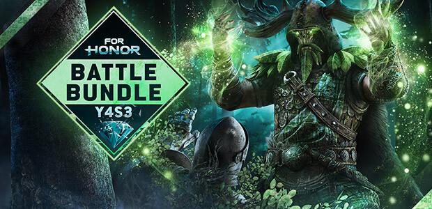 For Honor Y4S3 Battle Bundle