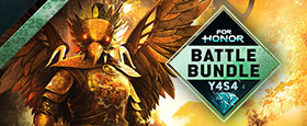 For Honor Y4S4 Battle Bundle