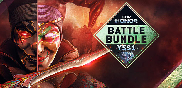 For Honor Y5S1 Battle Bundle