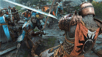 Screenshot8 - For Honor Deluxe Edition