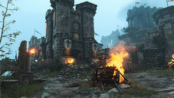 Screenshot9 - For Honor Deluxe Edition