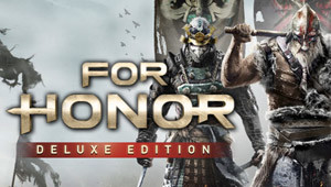 For Honor Deluxe Edition