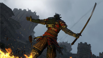 Screenshot3 - FOR HONOR Deluxe Edition