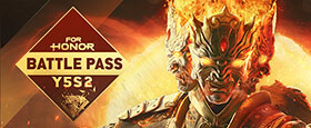 FOR HONOR: Y5S2 Battle Pass