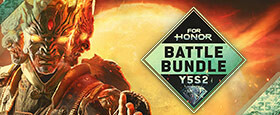 FOR HONOR: Y5S2 Battle Bundle