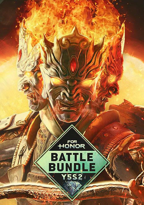 FOR HONOR: Y5S2 Battle Bundle - Cover / Packshot