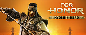 FOR HONOR: Kyoshin-Held