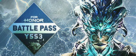 FOR HONOR: Y5S3 Battle Pass