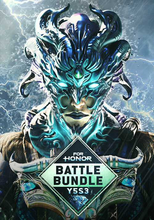 FOR HONOR: Y5S3 Battle Bundle - Cover / Packshot