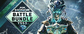 FOR HONOR: Y5S3 Battle Bundle