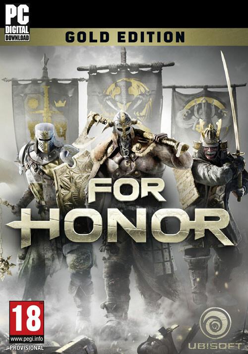 For Honor Pc скачать торрент - фото 6
