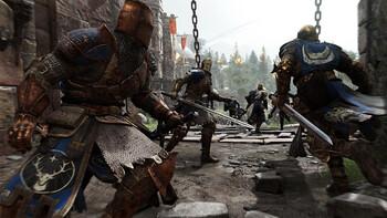 Screenshot10 - FOR HONOR - Year 1: Heroes Bundle