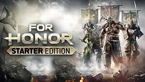 FOR HONOR - Starter Edition