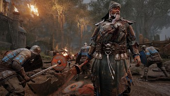 Screenshot10 - FOR HONOR: Marching Fire Expansion