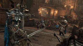 Screenshot4 - FOR HONOR: Marching Fire Expansion