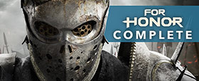 FOR HONOR: Complete Edition
