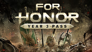 FOR HONOR: Year 3 Pass