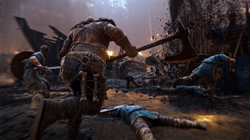 Screenshot4 - FOR HONOR Year 3 Pass