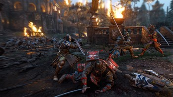 Screenshot6 - FOR HONOR Year 3 Pass