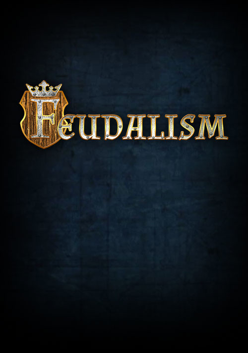Feudalism - Cover / Packshot