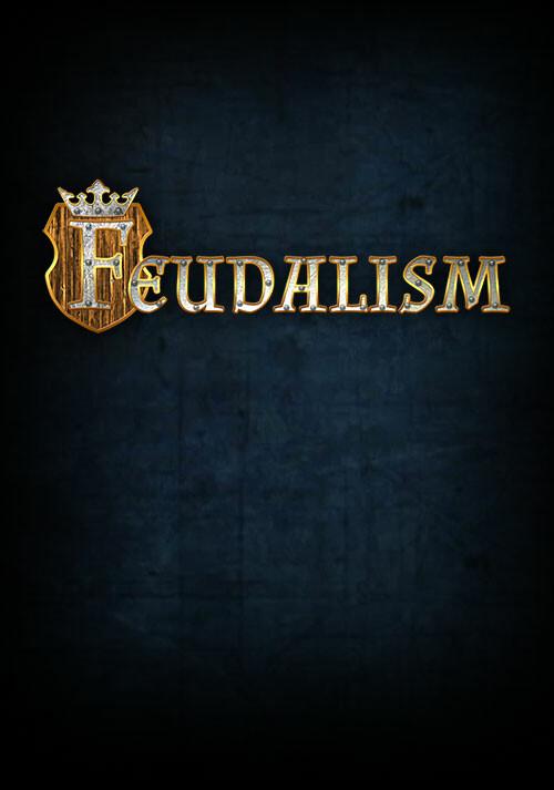 Feudalism - Cover