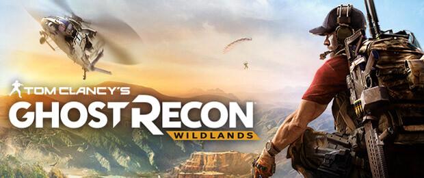 Ghost Recon Wildlands: Unsere Deals zum Gratis-Wochenende