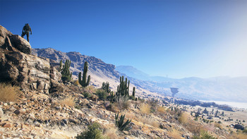 Screenshot2 - Tom Clancy's Ghost Recon Wildlands
