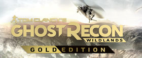 Tom Clancy's Ghost Recon Wildlands Gold Edition Year 1