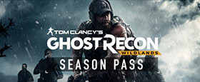 Tom Clancy's Ghost Recon Wildlands - Year 1 Pass
