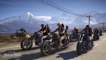 Screenshot6 - Tom Clancy's Ghost Recon Wildlands - Narco Road
