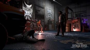 Screenshot7 - Tom Clancy's Ghost Recon Wildlands - Narco Road