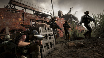 Screenshot1 - Tom Clancy's Ghost Recon Wildlands - Fallen Ghosts