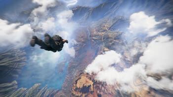 Screenshot5 - Tom Clancy's Ghost Recon Wildlands - Fallen Ghosts