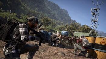 Screenshot1 - Tom Clancy's Ghost Recon Wildlands - Ghost War Pass