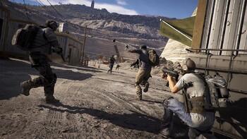 Screenshot4 - Tom Clancy's Ghost Recon Wildlands - Ghost War Pass