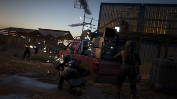 Screenshot2 - Tom Clancy's Ghost Recon Wildlands - Year 2 Pass