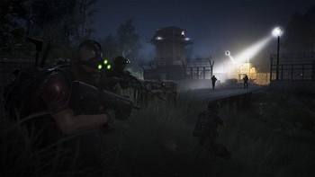 Screenshot4 - Tom Clancy's Ghost Recon Wildlands - Year 2 Pass