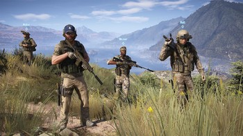 Screenshot5 - Tom Clancy's Ghost Recon Wildlands - Year 2 Pass
